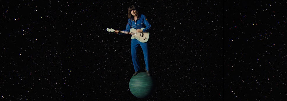 "Courtney Barnett's ""Need A Little Time"""