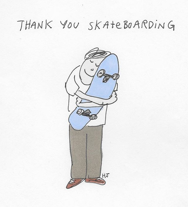 Happy #goskateboardingday