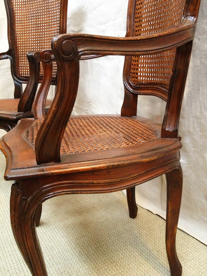 Louis 15th Style Dining Chair