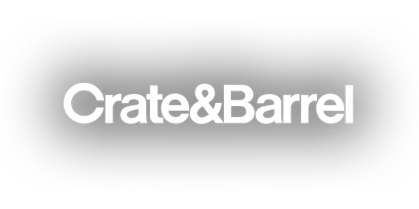 Crate & Barrel Registry Event