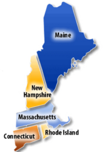 PROUDLY SERVING NEW ENGLAND, SINCE 2006!