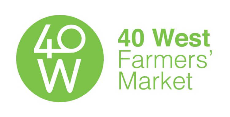 40 West Colfax Farmer's Market