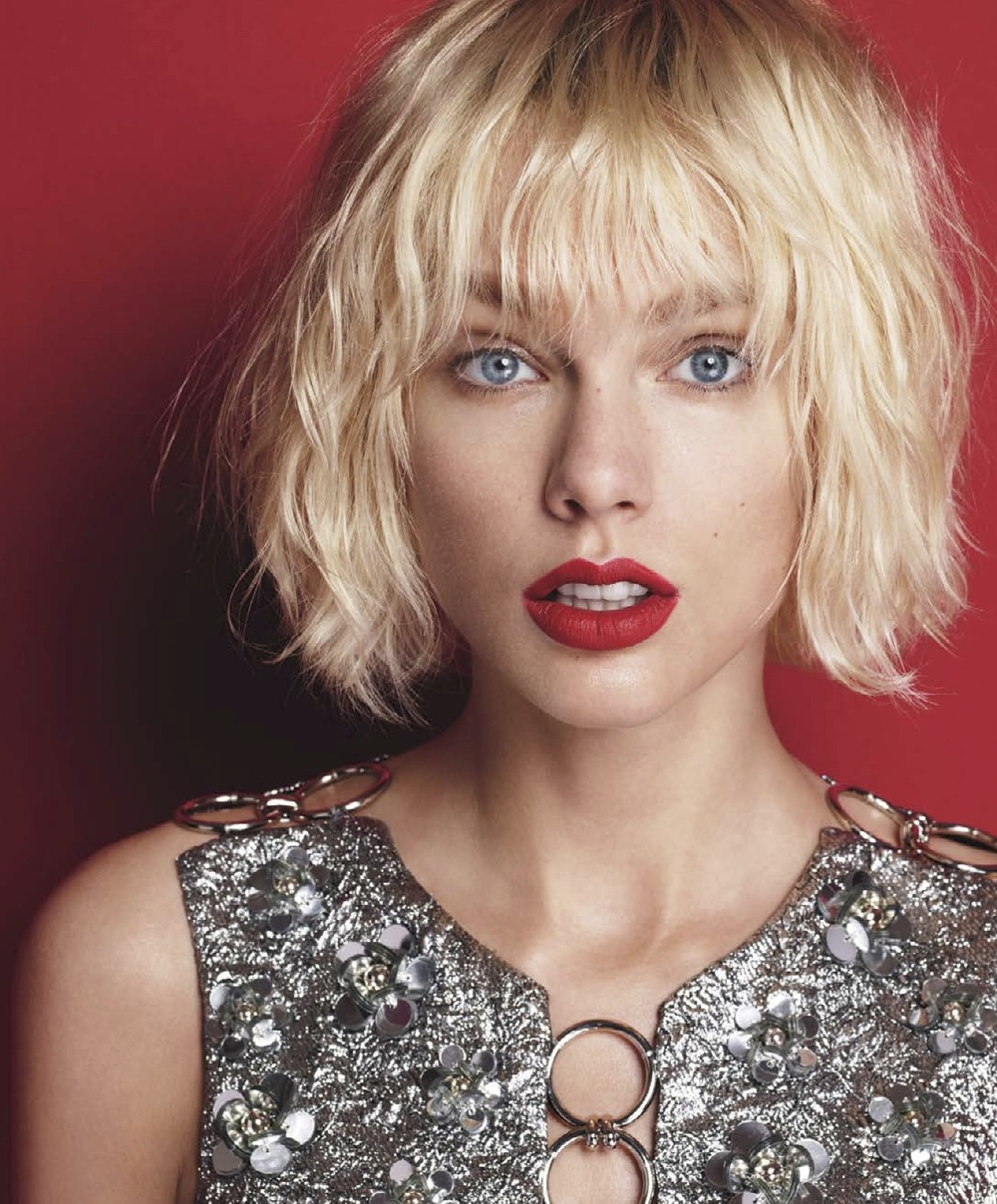 Profile: Taylor Swift