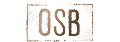 OSB; Oriented strand board