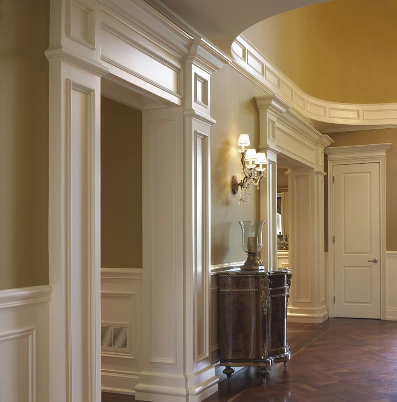Mouldings by Alexandria