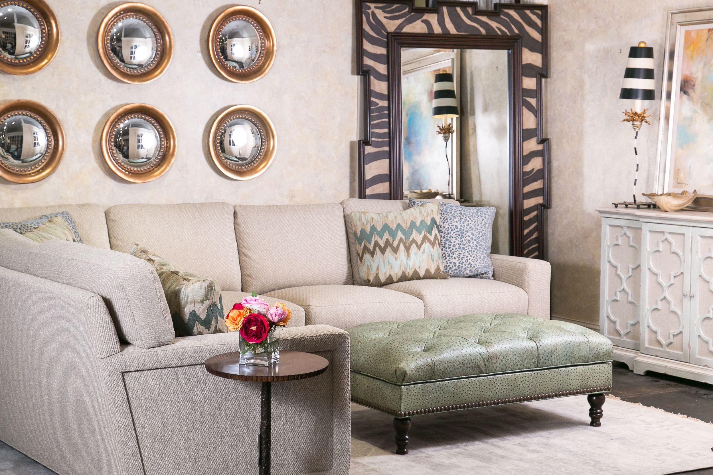petersburg st with ivory chair dorian cupboard massoud in centerstage and chairs at livingston furniture knit wingback tampa