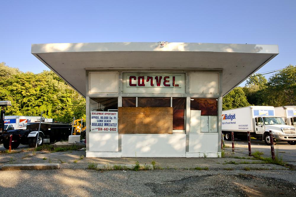 Carvel, Bedford, NY ,2012, Archival inkjet print, 24 x 34 inches