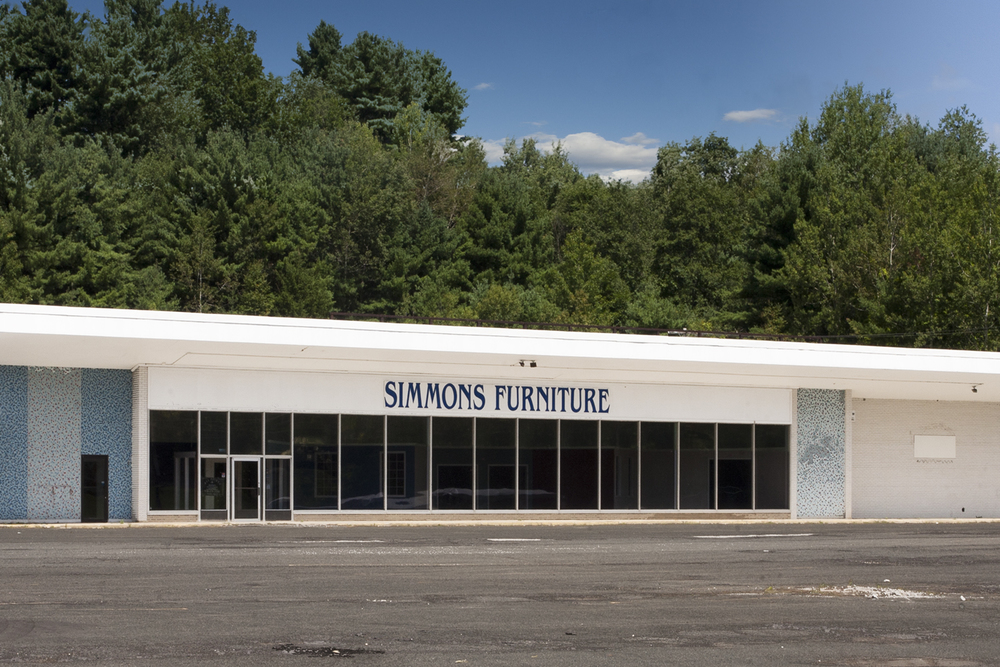 Simmons, Petersberg, NY , 2012, Archival pigment print, 24 x 34 inches