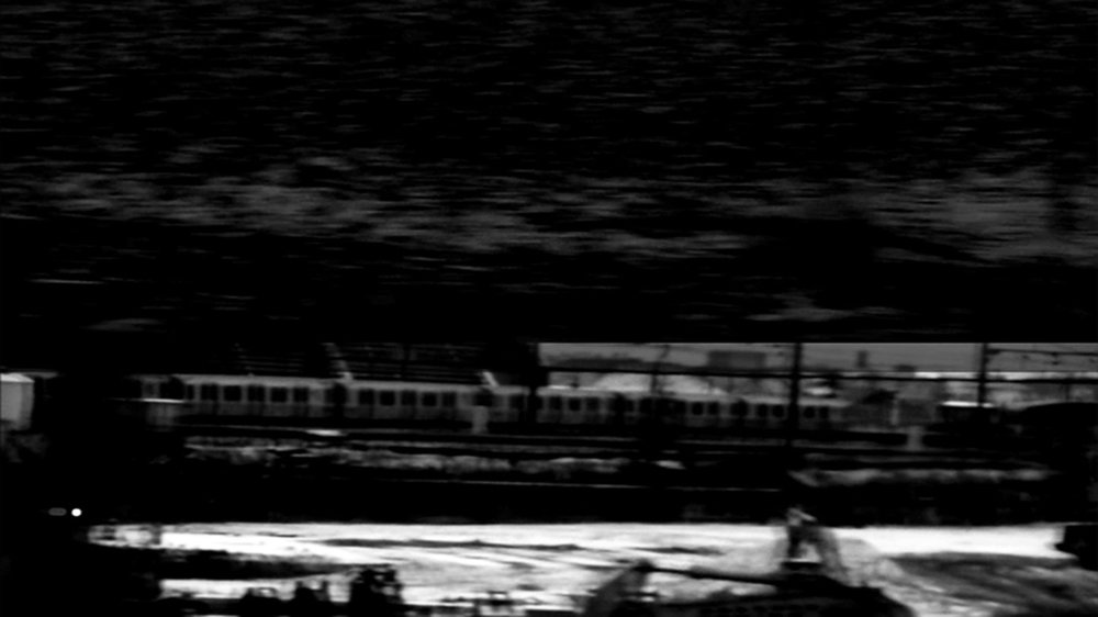 This Voice, 2013, Single Channel Digital Video B&W, Sound, 06:07