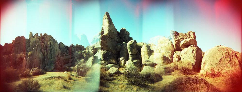 Rainbow Rocks , 2016