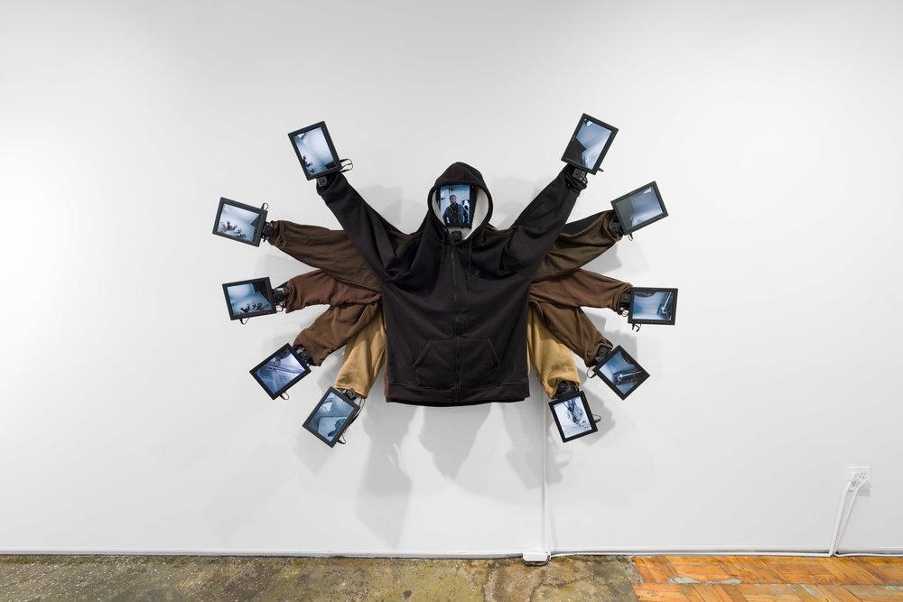Black Angel , 2016