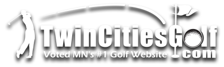 TwinCitiesGolf.com - Voted Minnesota's #1 Golf Website