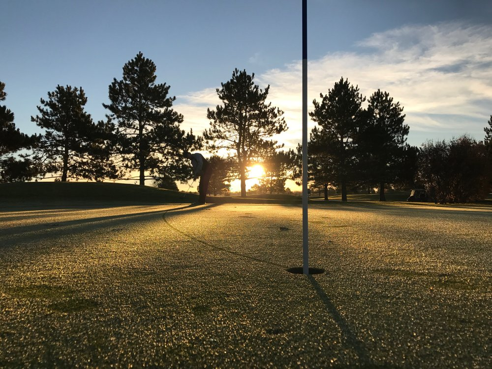 If You Love Golf, You're Going to Love TwinCitiesGolf.com    Learn More