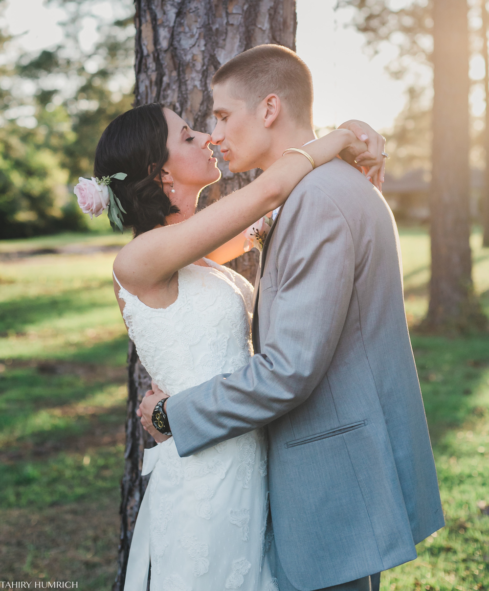 foley alabama wedding