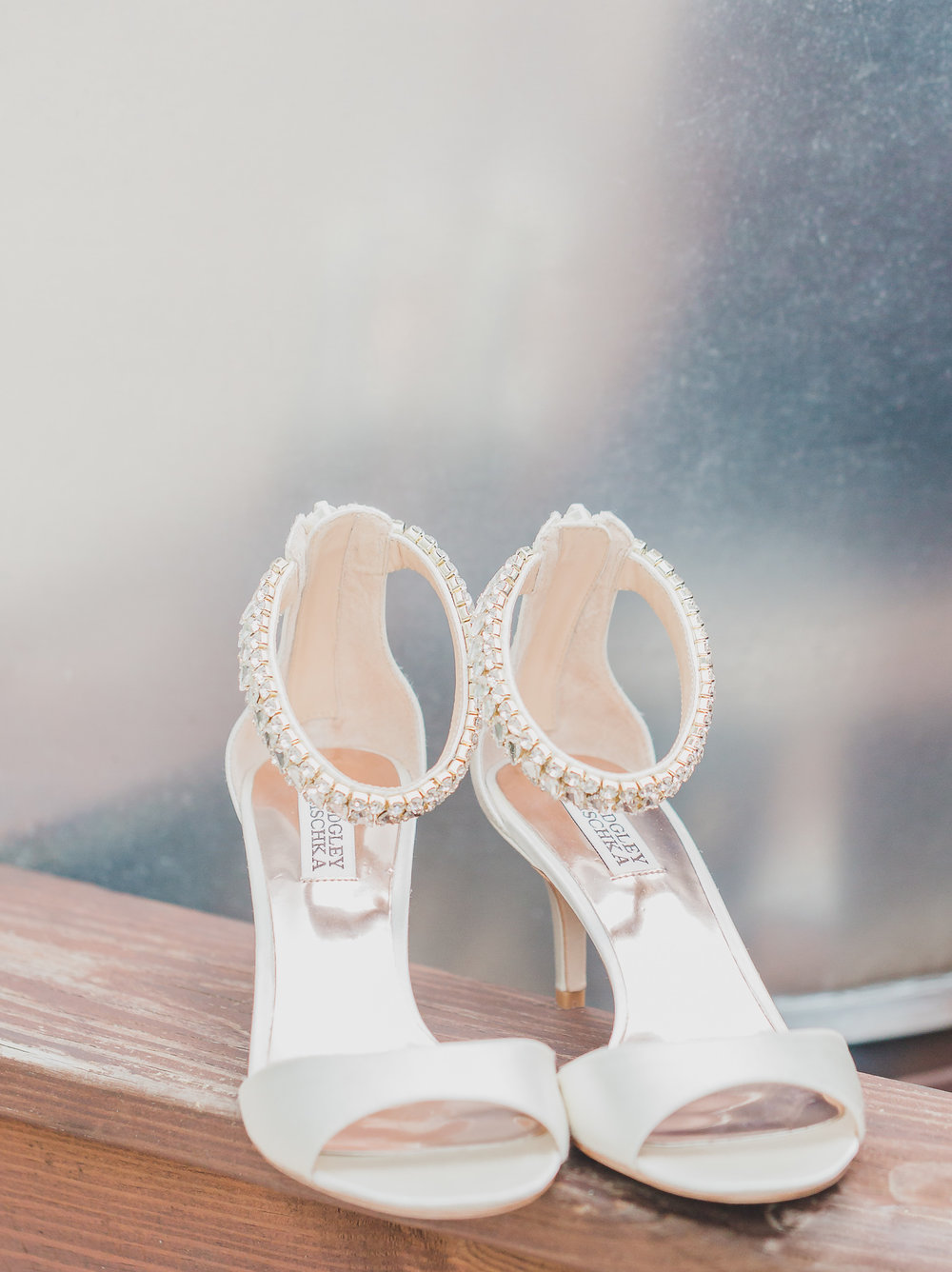 Wedding Shoes at 5eleven in pensacola