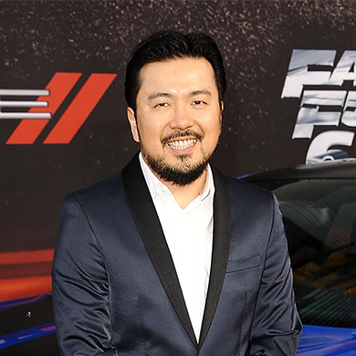"JUSTIN LIN ""Bruce Lee continues to inspire me daily on how to live my life, how to think outside the box and continue to keep pushing."""