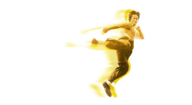 Jeet Kune Do Bruce Lee