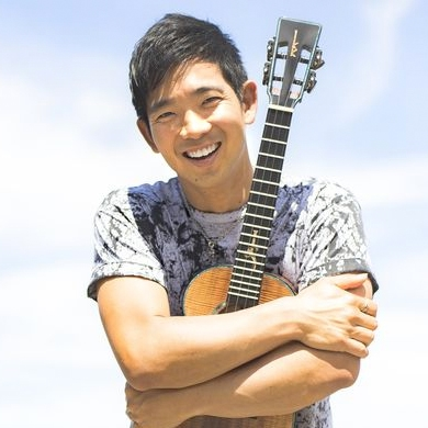 "JAKE SHIMABUKURO ""With Bruce Lee, I was really into his philosophy and the way he approached martial arts. All this mixed martial arts that you see now, that was his concept decades before. I kind of wanted to take that mindset of a mixed martial artist and bring it to music, like being an MMA musician in a way where you learn to appreciate all different styles of music…then you take the thing that runs parallel to your taste and expresses who you are. Martial Arts to him was a form of human expression."""