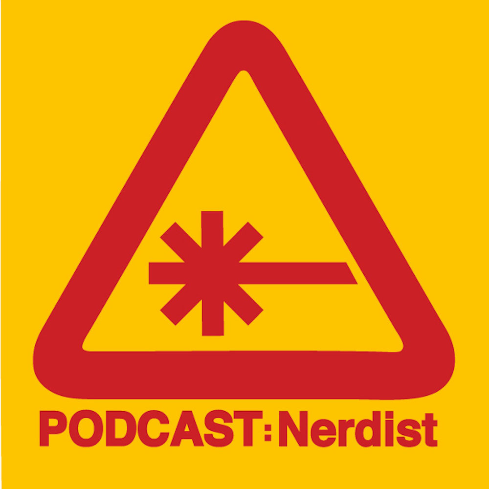The Bruce Lee Podcast is now on Nerdist. -