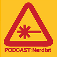 The Bruce Lee Podcast is now on Nerdis. -