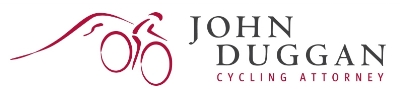 John Duggan Cycling Attorney