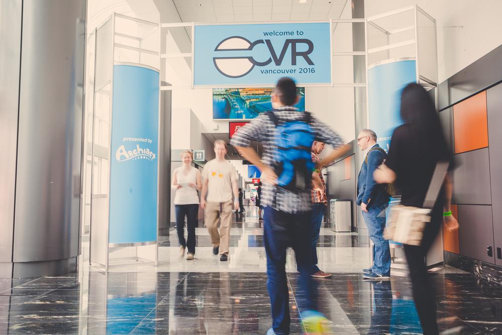 CVR 2016 Entrance