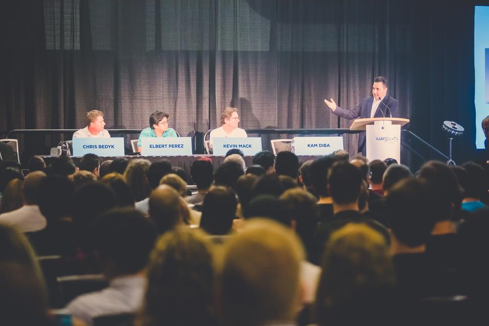 CVR Conference