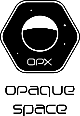 Opaque Space