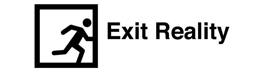 Exit reality BW-whiteBG.jpg