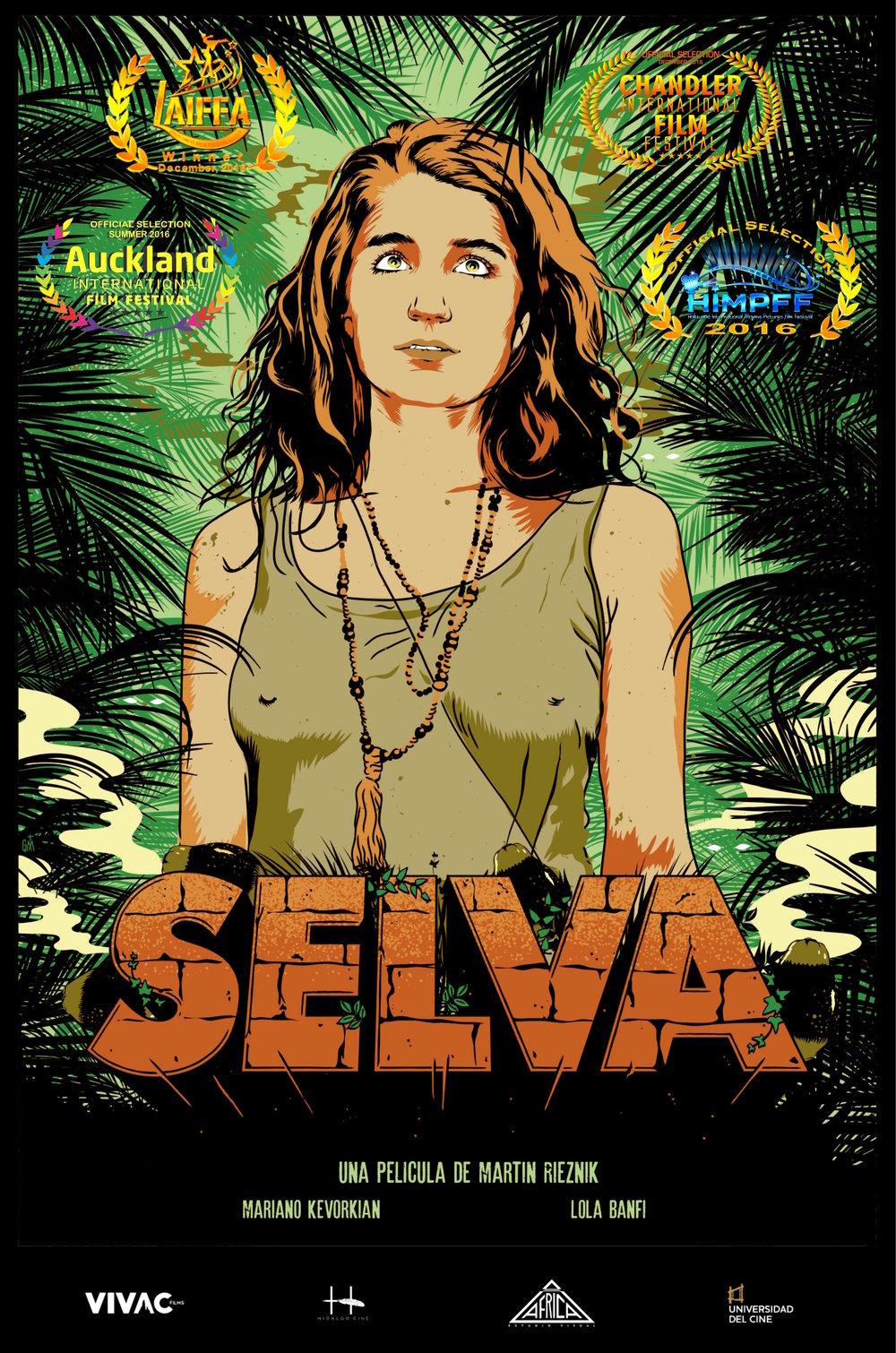 Auckland International Film Festival 2016