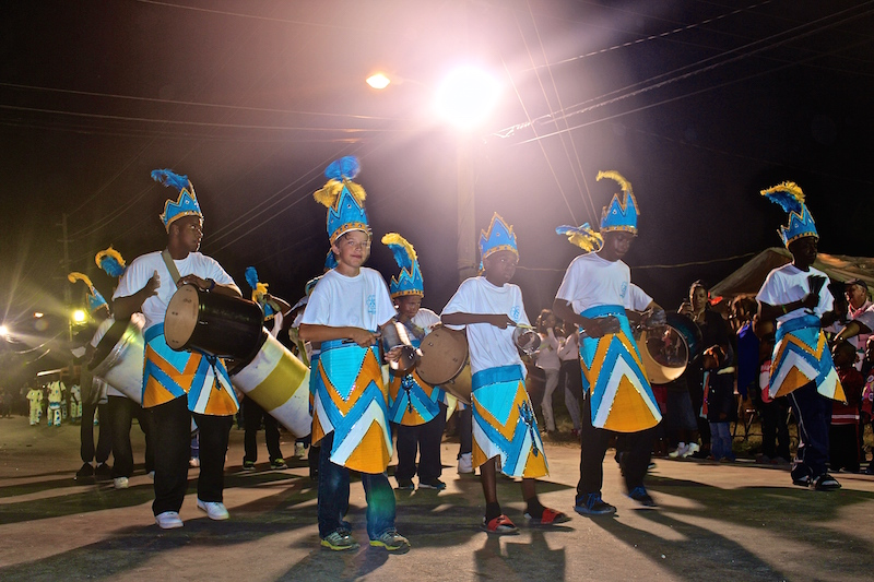 Drummers 3
