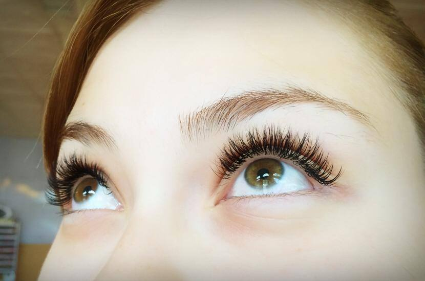 I mean, who doesn't want lashes like that??