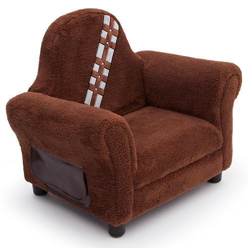 Chewbaca Arm Chair