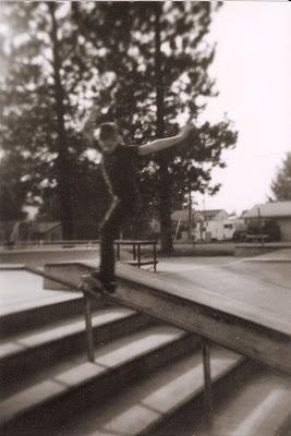 holga skateboard