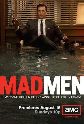 mad men season three 3