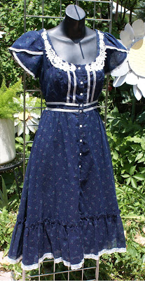 cute gunne sax dress