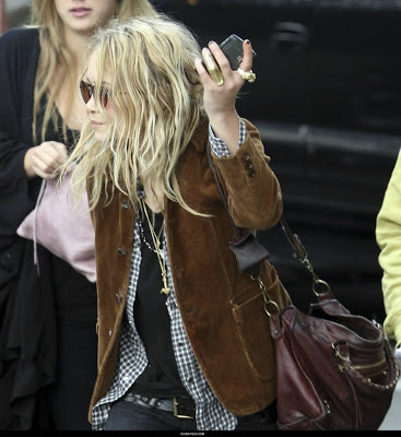 ashley mary kate olsen style