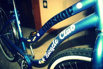 topshop bicycle club winner