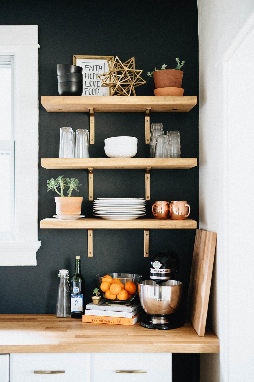Kitchen Reno Inspiration Delightfully Tacky Bloglovin