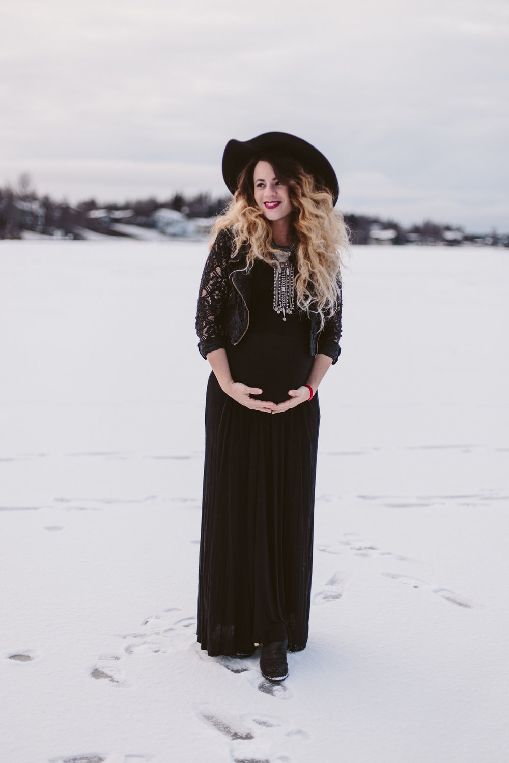Maternity Style | Week 38