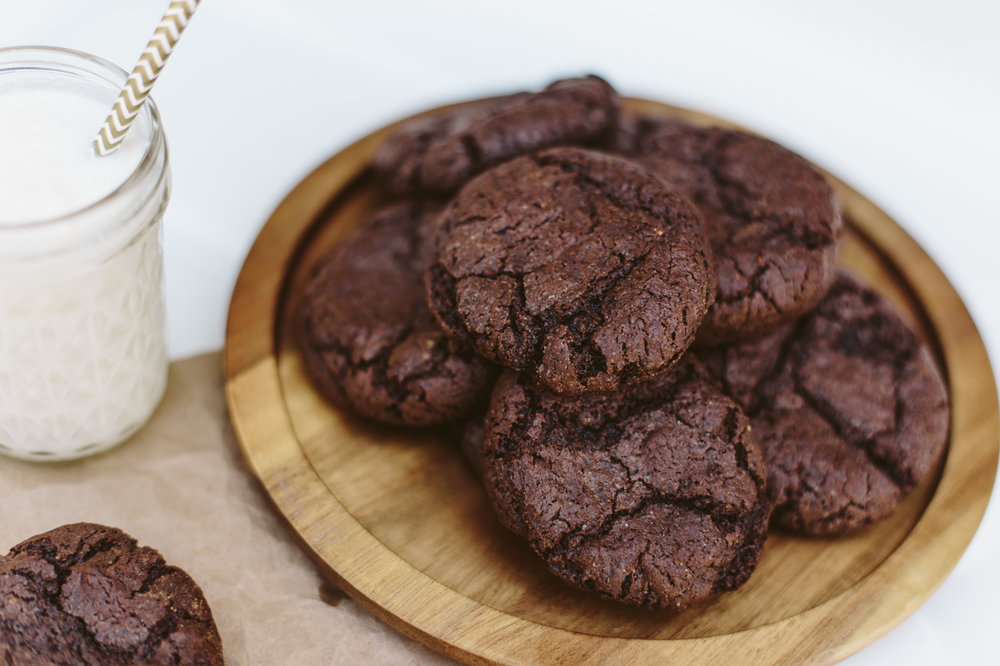Keto Chocolate Cookies Recipes