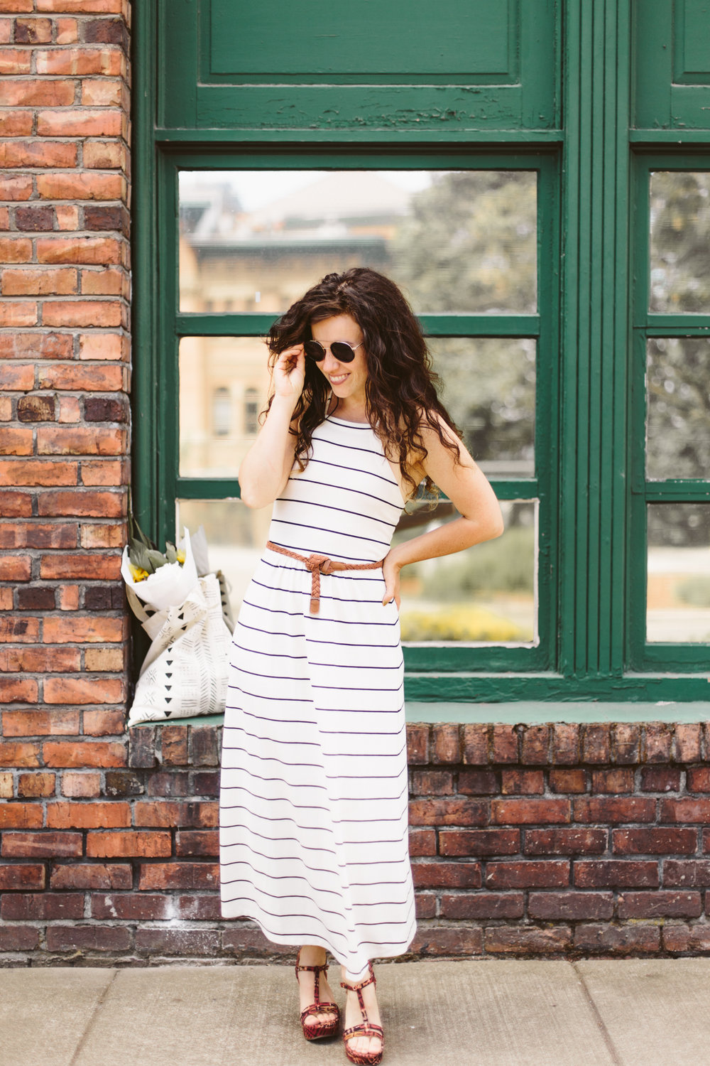 Lou & Grey Striped Summer Dress-9.jpg