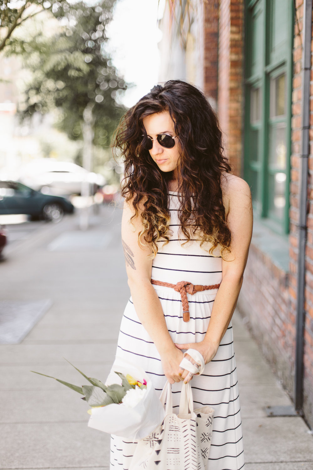 Lou & Grey Striped Summer Dress-2.jpg