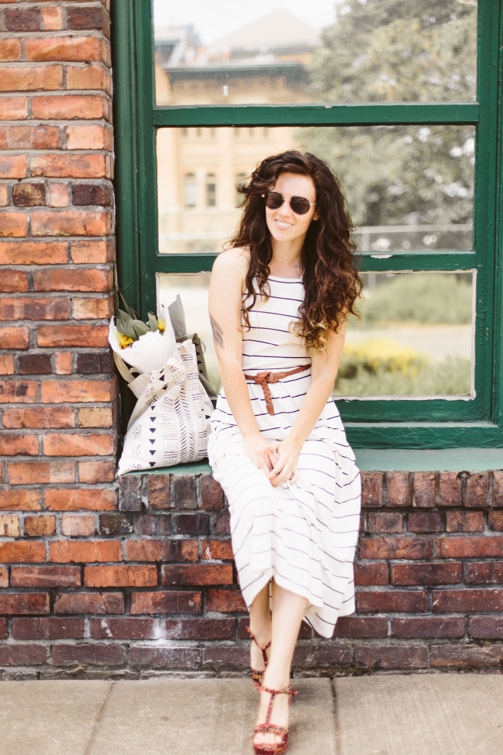 Lou & Grey Striped Summer Dress-7.jpg