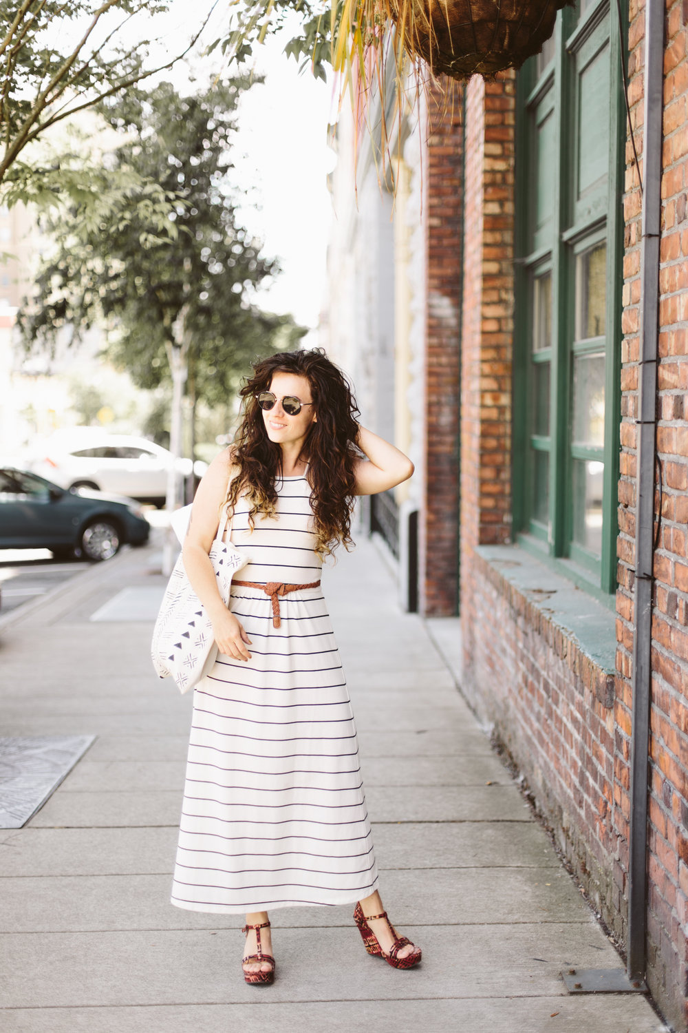 Lou & Grey Striped Summer Dress-15.jpg