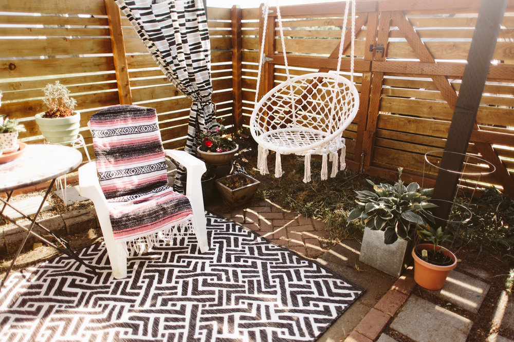 DIY Pergola Tutorial for under $100