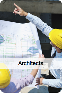 Architects, Engineers, Contractor