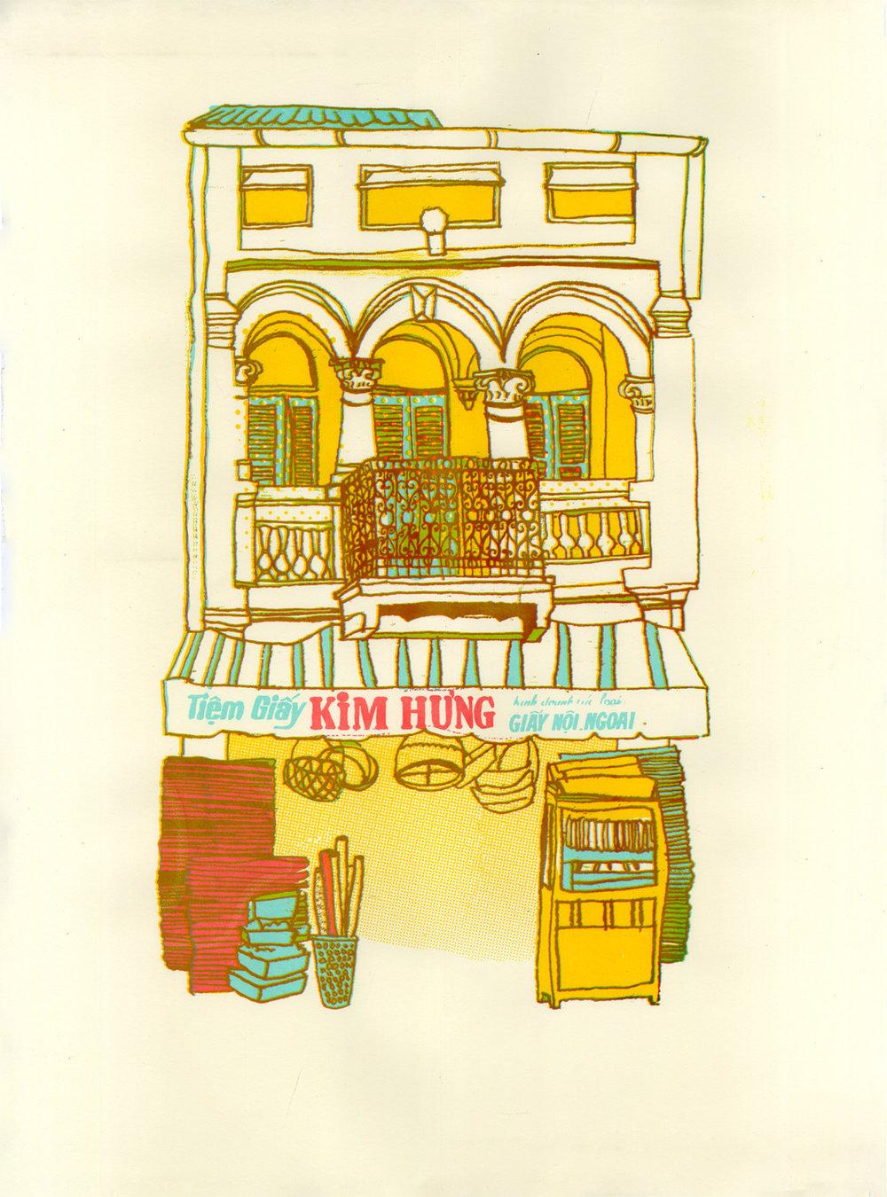 Kim Hung
