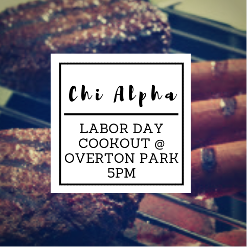 On Labor Day we will meet at Overton Park to grill, eat and play. Everyone is welcome. We will be at the pavilion by the playground, right across from Overton Bark (the Dog Park).