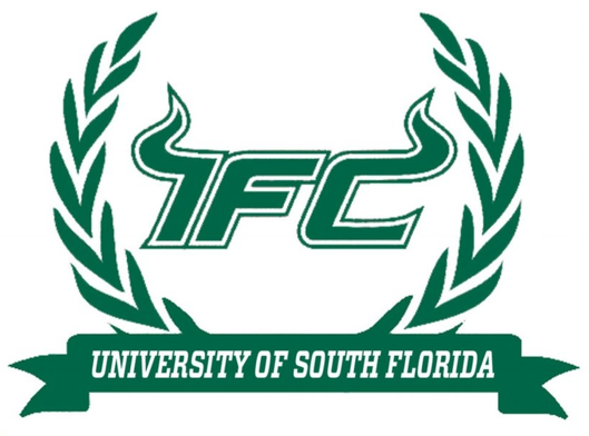 The Interfraternity Council at the University of South Florida